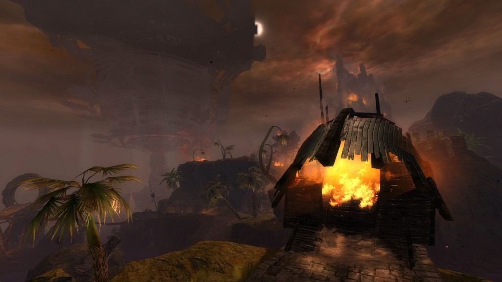 GW2_2014-02_Battle_for_Lions_Arch_-_Drill_in_Background_01