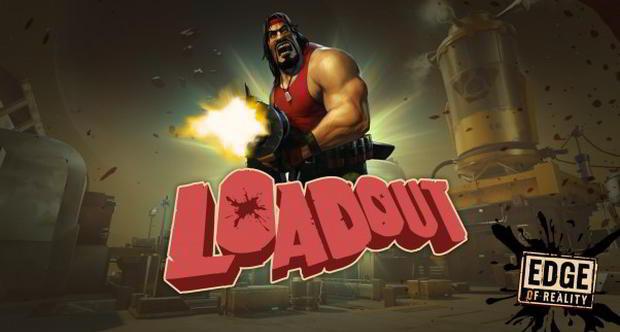 LOUDOUT