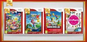 Nintendo-Select