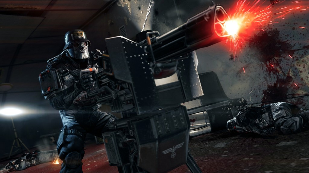 Wolfenstein-The-New-Order-Gunner