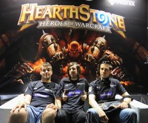 equipo Samsung Gaming eSports