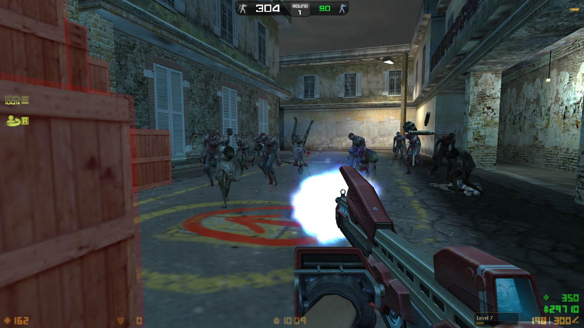 Counter-Strike Nexon Zombies_ (9)
