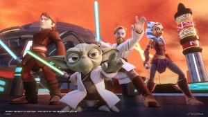 Screenshot Jedis PlaySetTOTR