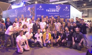premios playstation 2015